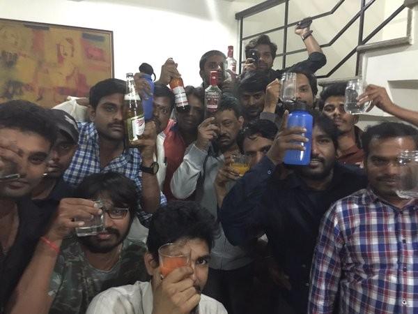 Ram Gopal Varma celebrates box office success of Killing Veerappan sans Shivaraj Kumar