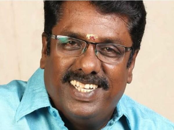 Balu Anand Passes Away