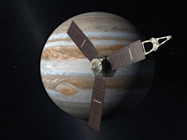 Nasas Juno mission to Jupiter explained