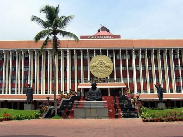 Kerala Assembly Special Session on Nov 9 to Discuss Solar Report