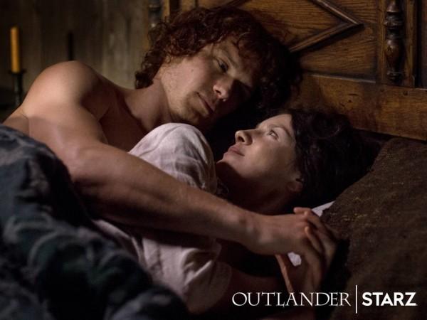 'Outlander' Season Three Will Premiere In September On Starz