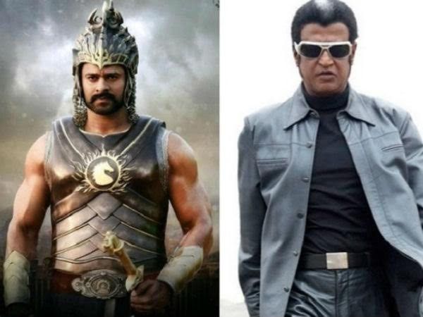 'Bahubali vs. 'Enthiran 2'