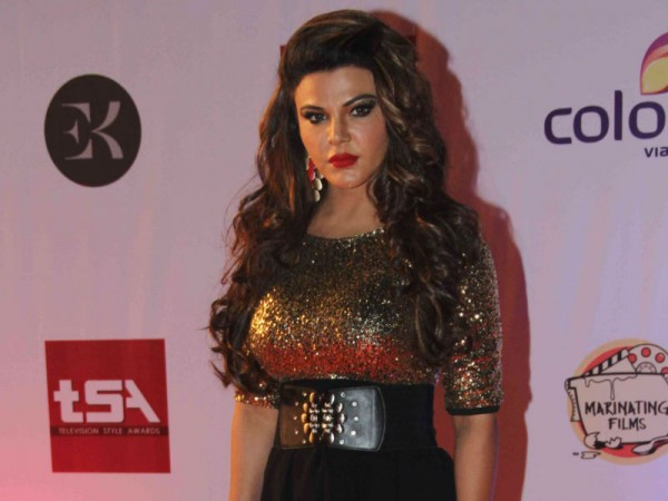 Arrest warrant issued against Rakhi Sawant by Punjab Court