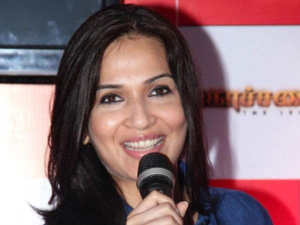 Soundarya Rajinikanth