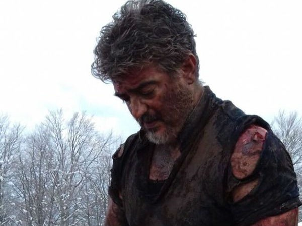 Vivegam Surviva Song Released - Thala Ajith, Anirudh, Kajal Agarwal, Siva