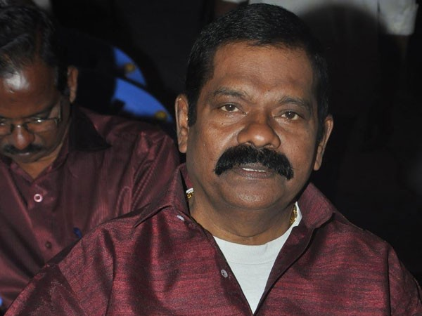 Popular Tamil actor Vinu Chakravarthy passes away