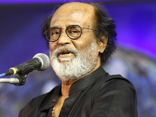 Rajinikanth to announce political decision on Dec 31