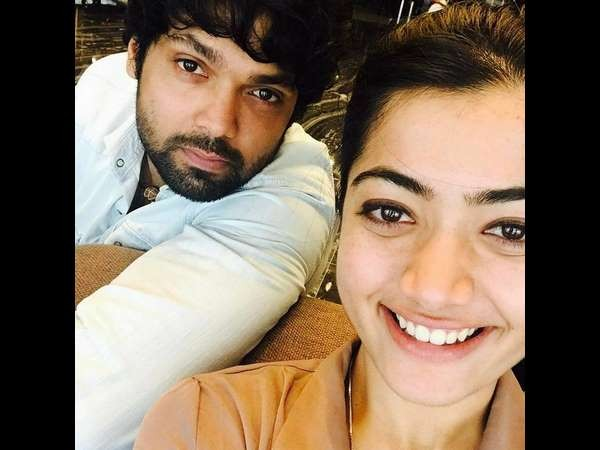Rakshit Shetty-Rashmika Mandanna engagement: Yash, Sudeep to attend the event