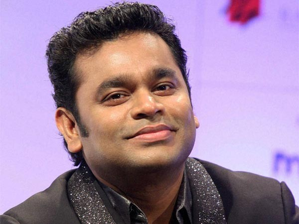 Twitterati trolls AR Rahman for singing Tamil songs in London gig