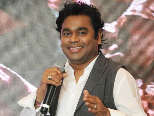 Tamil songs at AR Rahman's United Kingdom gig irk fans, organisers deny