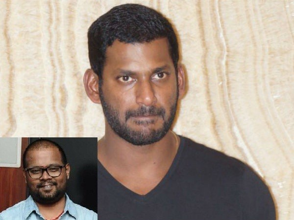Vishal: We will not allow financiers to harass producers anymore!
