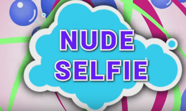 Nude Selfie video goes viral