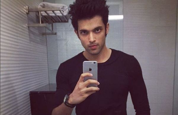 Parth Samthaan in Bigg Boss 10?