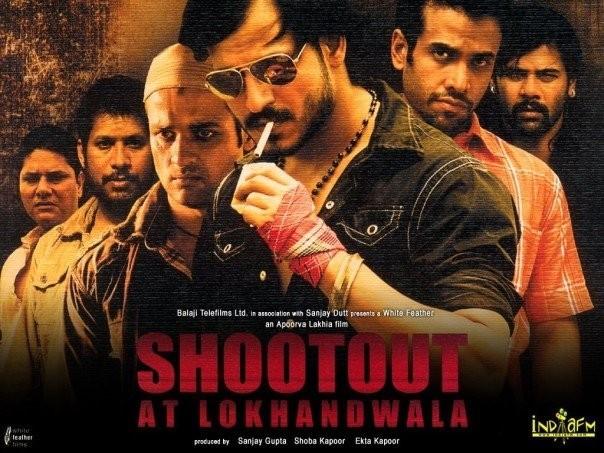 """""""Shoot out at Wadaala"""""""