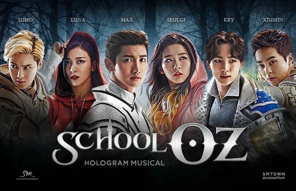 School OZ