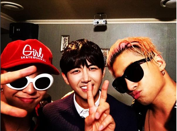 Happy Birthday G-Dragon: Rare Photos and Facts about the 'BIGBANG ...