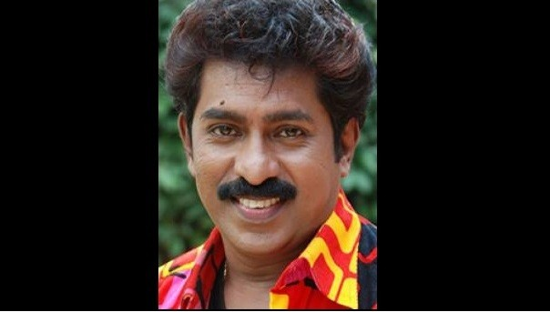 Actor Prem Kumar injured in an accident