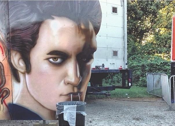 Edward Cullens