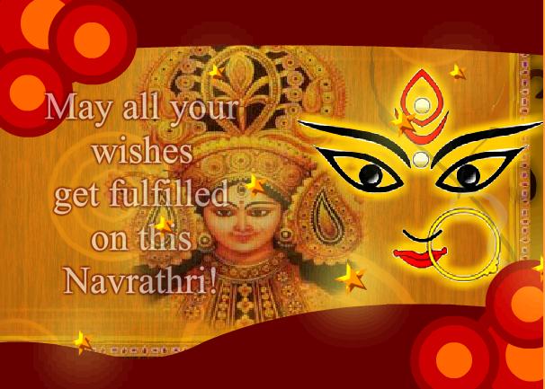 Navratri greetings 4725716 naamkarann forum navratri greetings m4hsunfo