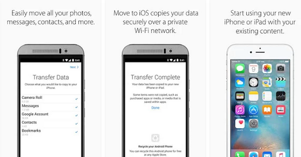 Apple makes Android-to-iOS transition a lot easier with Move to iOS app: How to get started?