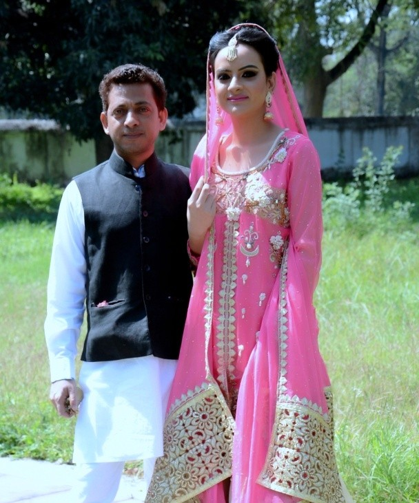 Umair Zafar Launched His Boutique At Lucknow,Bollywood fashion designer Umair Zafar,Umair Zafar,fashion designer Umair Zafar