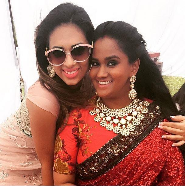 Arpita Khan Sharma's wedding reception in Mandi