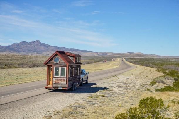 Tiny Giant House Journey
