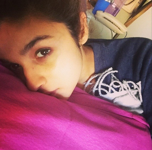 Sidharth Malhotra, Alia Bhatt, Shahid Kapoor and Other Celebs' Out Of Bed Look
