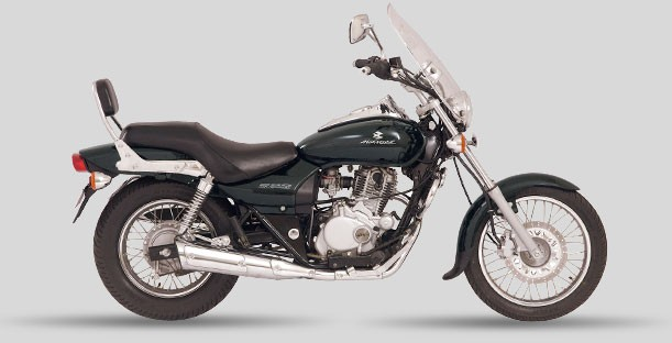 New Bajaj Avenger 200 to Feature Pulsar 200NS Engine