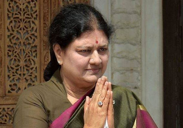 IT raid on Sasikala's premises reveals 'unaccounted investments'