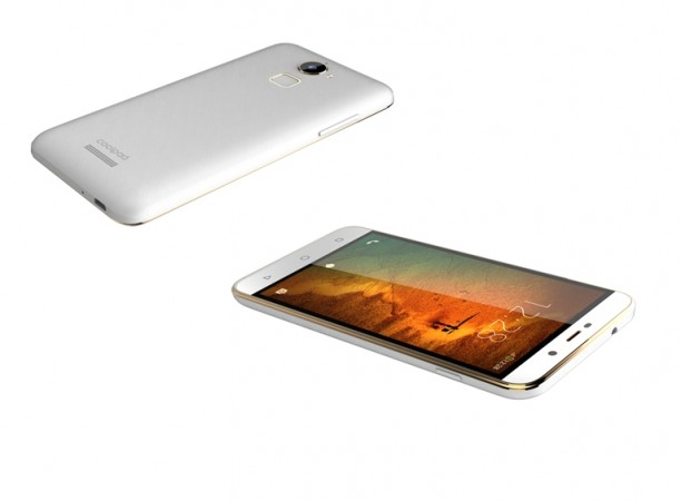 Coolpad launches Note 3 Lite with 5-inch HD screen, fingerprint scanner: Price, specifications