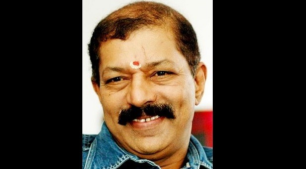 Late Malayalam actor Murali