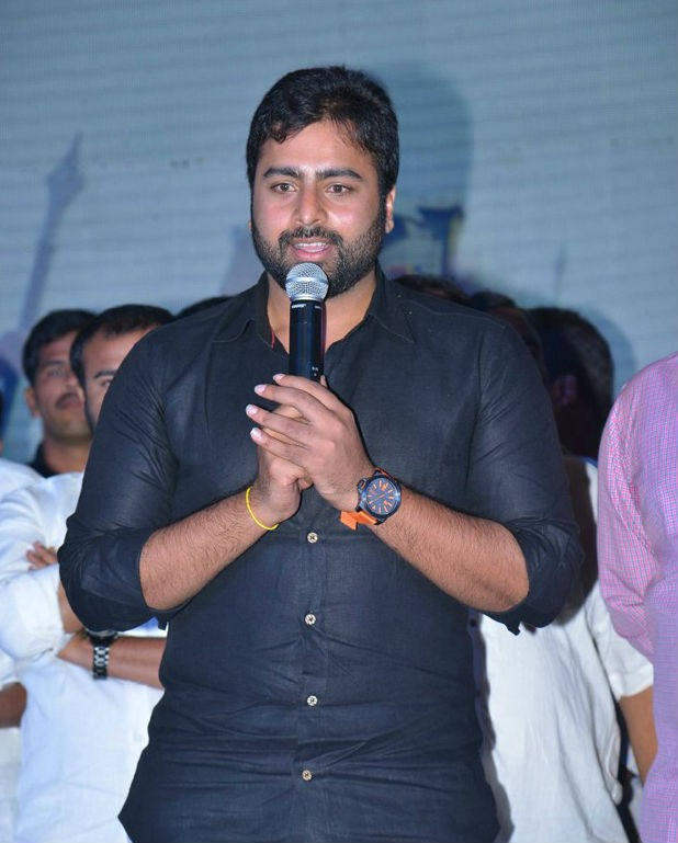 Asura Audio Launch,telugu movie Asura Audio Launch,Asura,telugu movie Asura,Nara Rohit,actor Nara Rohit,Nara Rohit at asura audio launch,event,telugu event