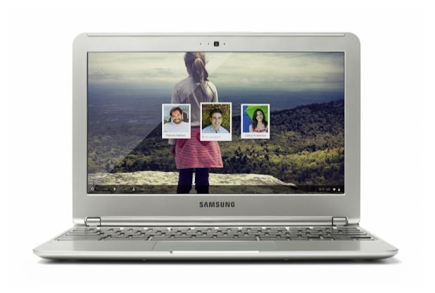 Samsung Chromebook (Credit: Google)