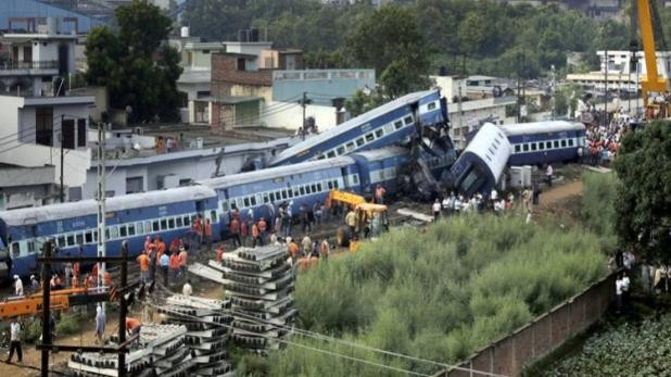 Chitrakoot train derailment: Railways announces ex- gratia of Rs 5 lakhs