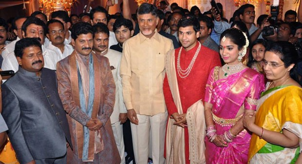 Revanth Reddy Daughter Engagement,Celebs at Revanth Reddy Daughter Engagement,Celebs at Revanth Reddy Daughter Engagement Photos,Celebs at Revanth Reddy Daughter Engagement pics,Celebs at Revanth Reddy Daughter Engagement images,Revanth Reddy Daughter Eng