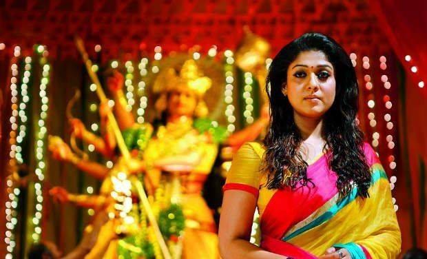 Nayanthara in