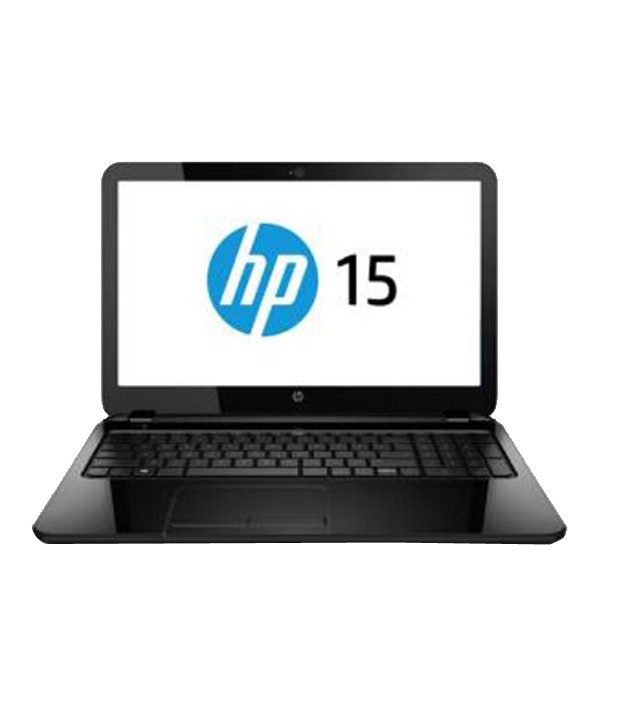 HP 15-G 15.6-inch Laptop