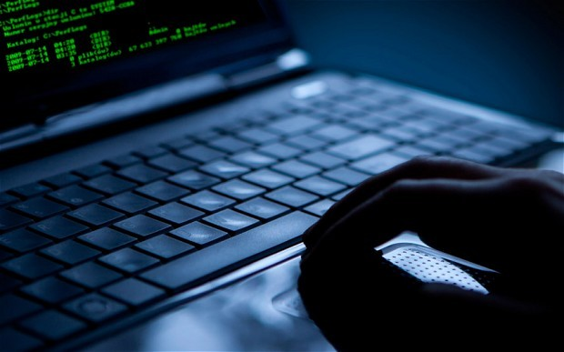 Delhi most malware infected