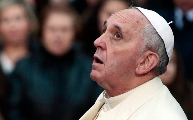 Pope Francis is to visit Naples on 21 March