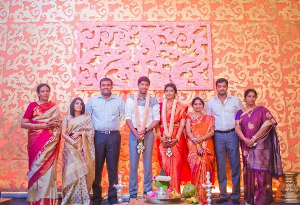 Allari Naresh - Virupa Kantamneni engagement