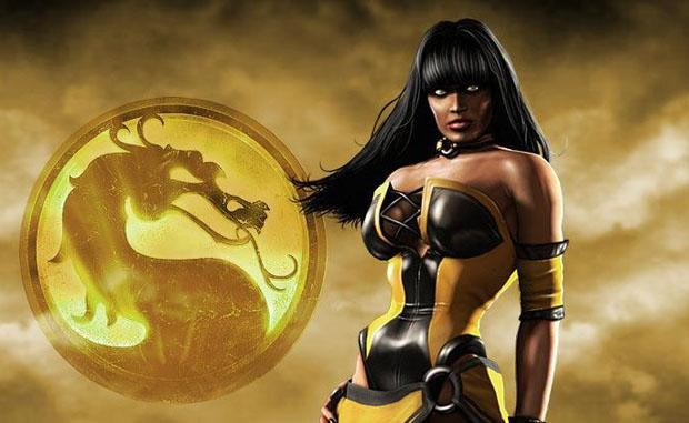 Tanya from Mortal Kombat X