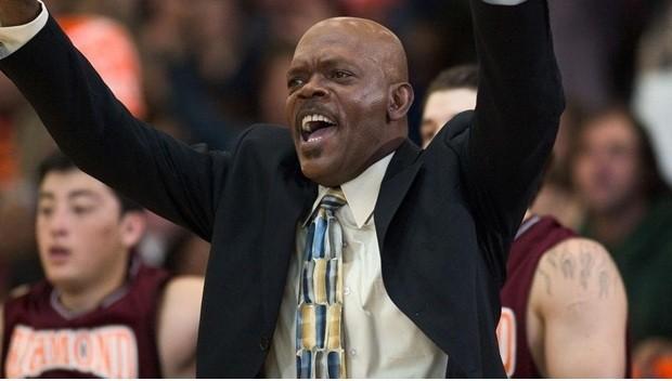 'Coach Carter'