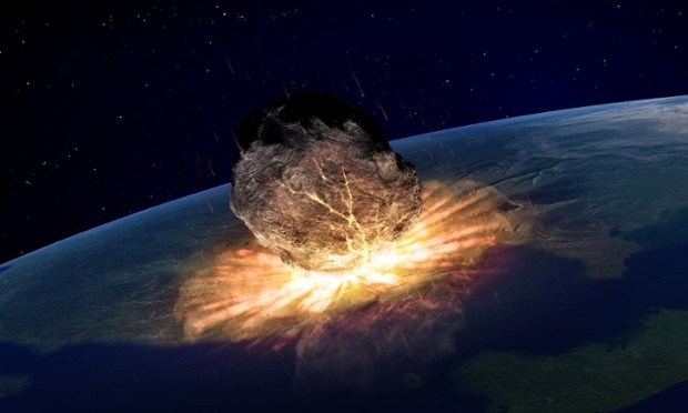 'We are not ready for impact' Warning of ASTEROID APOCALYPSE to come