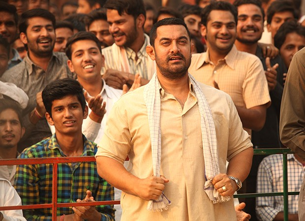 Dangal Has Not Crossed 2000 Crore, Yet