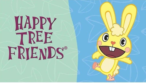 'Happy Tree Friends'
