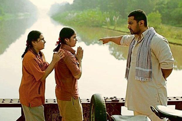 No Comparisons between Dangal and Baahubali 2 : Aamir Khan
