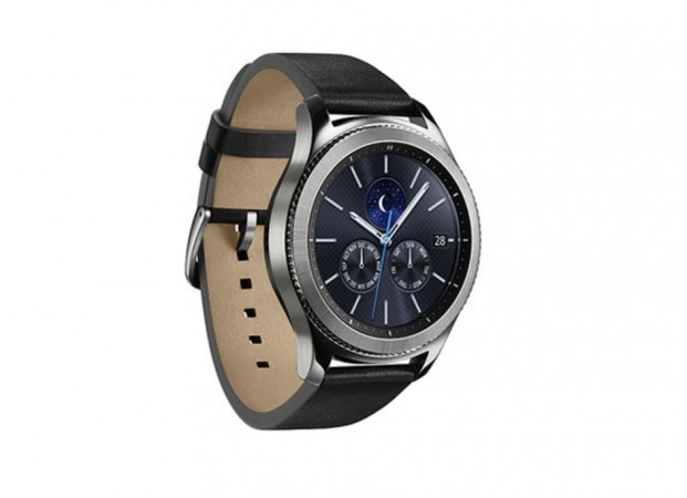 IFA 2016: Samsung unveils Tizen-powered Gear S3 series