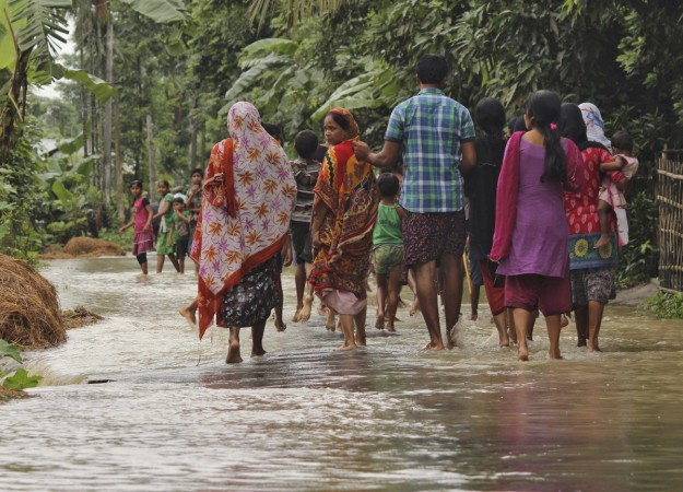 Arunachal floods: Nadda assures all assistance