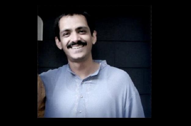 Srikanth Rao